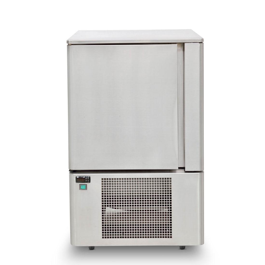 congelador de canecas