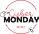 Promoção Cyber Monday